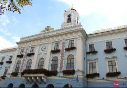 Стало відомо, хто очолив нові департаменти й управління Чернівецької міськради
