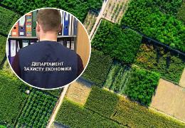 Екс-нардеп Бурбак каже, що в управлінні Держгеокадастру Буковини провели обшуки: підозрюють хабар у великих розмірах