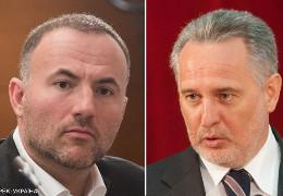 РНБОУ ввела повний пакет санкцій проти Фірташа і Фукса. Останній хоче судитися