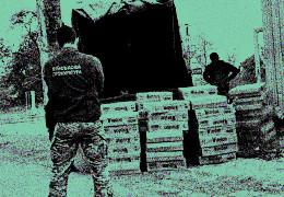 Рада хоче криміналізувати товарну контрабанду: що пропонується і як це може працювати