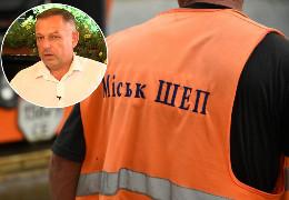 У Чернівцях після виявлених зловживань на підприємстві йде з посади багаторічний заступник керівника «МіськШЕПу» Валерій Мандрик