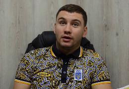 Начальник управління молоді і спорту Чернівецької ОДА Погодін звільнився з посади. Бо став популярнішим за голову ОДА?