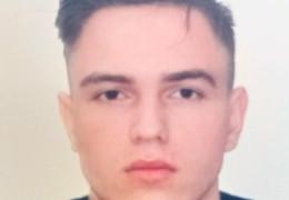 Поліція Буковини розшукує безвісти зниклого 18-річного юнака, який поїхав на іспити та зник