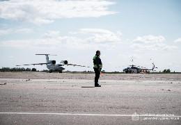 Аеропорт «Чернівці» отримав сто мільйонів на реконструкцію злітно-посадкової смуги