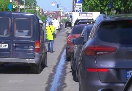 У Чернівцях запровадять автоматизовану систему оплати за паркування: як це працюватиме