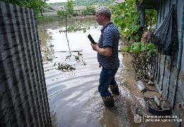 Список буде довгий... Чернівецька ОДА підраховує збитки від стихії на Заставнівщині і чекає допомоги від уряду