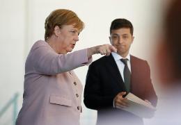 """Стало відомо, що може Німеччина запропонувати Україні в обмін на запуск """"Північного потоку-2"""""""
