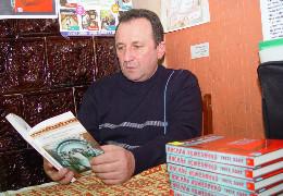 У Чернівцях заснували Літературну премію імені Василя Кожелянка