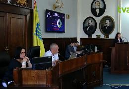 Триває сесія Чернівецької міської ради