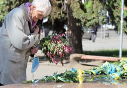 На Буковині заснували День пам'яті краян, які загинули у битві на Сході України
