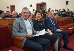 Як голосували нардепи із Буковини за законопроєкт про олігархів