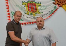 У Ратуші представили нового очільника Департаменту транспорту та поводження з відходами Петра Лисака