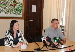 «З 15 новообраних директорів чернівецьких шкіл – 12  осіб абсолютно нові люди» - головна освітянка міста Ірина Ткачук