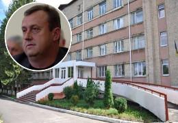 Знайшли грубі порушення: Бойко звільнив Кожухаря, він не керуватиме обласним госпіталем ветеранів війни