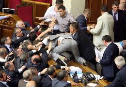"""Ідіотизм чи сепаратизм? Законопроект 4298 як нова атака на місцеве самоврядування. Серед ініціаторів - великий """"спортсмен-депутат"""" з Буковини Георгій Мазурашу"""