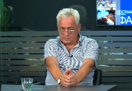 Салагор, відставки якого вимагав Зеленський, виграв суд щодо поновлення на посаді в Чернівецькій митниці