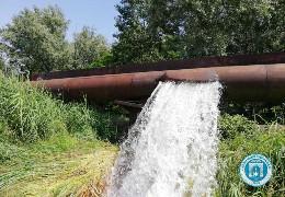 Чернівці знову без води. Знову стався масштабний прорив на Дністровському водогоні