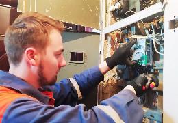Чернівчанам безкоштовно встановлять понад три тисячі нових багатотарифних електролічильників