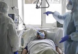 """В Україні побільшало хворих з підозрою на коронавірус """"Дельта"""" – головний санлікар"""