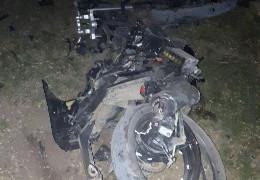 Минулої ночі у Комарівцях в ДТП загинув 23-річний мотоцикліст