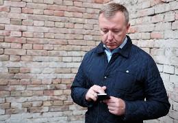 """""""Білі капці"""" для Осачука, Або хто стоїть за новими контрабандними оборудками на кордоні"""