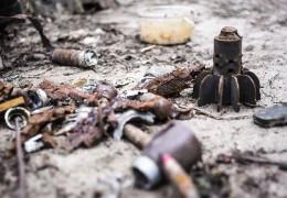 На Донбасі загинув український воїн, ще семеро бійців отримали поранення