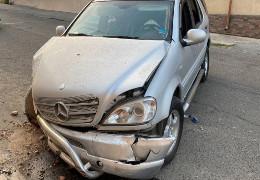 ДТП з потерпілим у Чернівцях: таксистові стало зле, він в'їхав у будинок