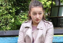 На Закарпатті батьки відмовилися від 13-річної дочки, яка врятувала з палаючого будинку братів і сестру