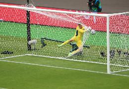 УЄФА назвав найкращий гол Євро-2020