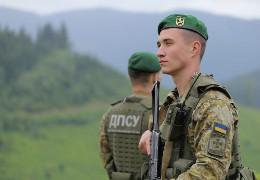Співробітникам СБУ, які напали на прикордонників в Сумській області загрожує до 15 років в'язниці