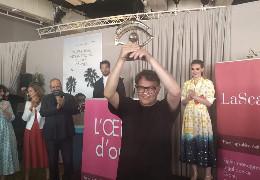 Стрічка Лозниці про Бабин Яр визнана кращим документальним фільмом Каннського кінофестивалю