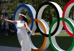 МОК вперше в історії змінив девіз Олімпійських ігор