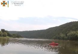 У Чернівецькій області знайшли тіла двох потопельників, котрі два дні тому потонули у Дністрі та Пруті.