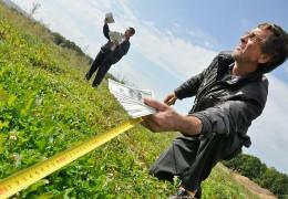 Чернівчанин звільнив самовільно зайняту земельну ділянку вартістю понад півмільйона гривень