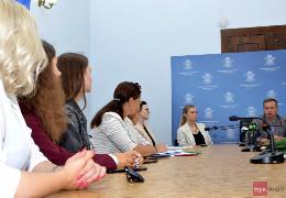 У Чернівцях презентували перший в Україні проект, який  боротиметься з сексуальним насильством над дітьми