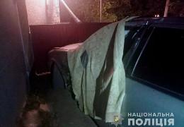 Поліція розшукує буковинця, який вчора у Кисилеві на смерть збив мотоцикліста