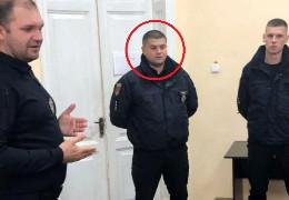 На Одещині зник заступник начальника патрульної поліції Ізмаїла, який позичив $300 тисяч у колег по службі