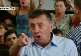 Хто є замовником протестних акцій на Буковині, або за ким стирчать вуха Василя Продана