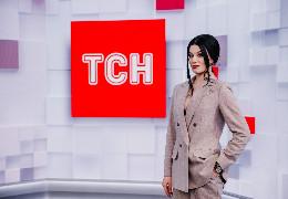 Програмним директором ТРК Чернівці стала екскерівниця регіональних проектів компанії 1+1, колишня чернівчанка Оксана Мельник