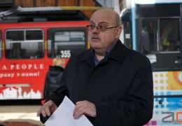 Керівника тролейбусного управління Чернівців Продана відсторонили від роботи
