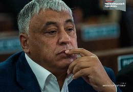 Валерій Чинуш очолив обласну організацію партії УДАР. І це не жарт