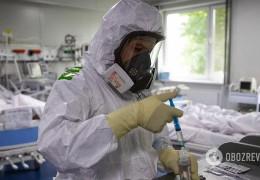 В Україні за два тижні очікується спалах коронавірусу: на Буковині зростає рівень госпіталізації