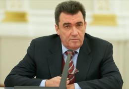 На сайті президента з'являтимуться прізвища олігархів, проти яких запроваджуються санкції, - Данілов