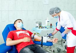 Центру крові у Чернівцях терміново потрібні донори