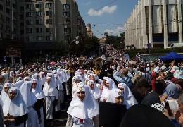 Фаріон пояснила, як треба перейменувати Московську церкву в Україні