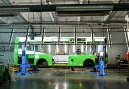 ЗАЗ випускатиме шкільні автобуси з агрегатів Mercedes-Benz