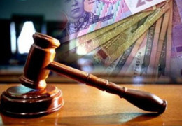 5000 доларів США неправомірної вигоди за сприяння у виділенні в оренду земельної ділянки - буковинця засуджено до 3 років позбавлення волі