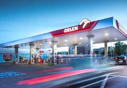 В Україні можуть з'явитися заправки нафтового гіганта з Польщі