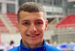 Чернівецький спортсмен став капітаном Молодіжної збірної з карате