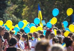 Якою буде програма заходів до 30-річчя Дня Незалежності в Чернівцях